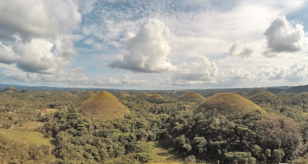 Tourist Spots in the Philippines