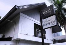 Romulo Café - EntertainmentCityPh