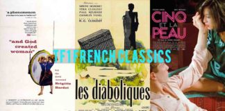 French Classics QCinema2018 Entertainment City Ph