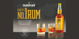 Tanduay - Entertainment City Ph