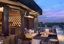 best rooftop bar - Entertainment City Ph