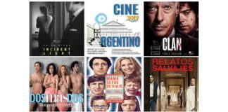 Cine Argentino - Entertainment City Ph